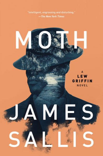 Cover for the Soho Press US reissue of Moth